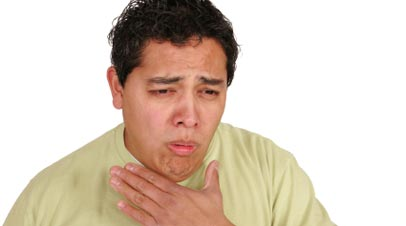 Obstructive Chronic Bronchitis